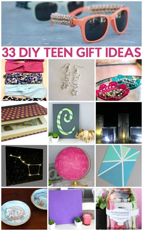 craft gift ideas for 33 diy gift ideas a craft in your daya