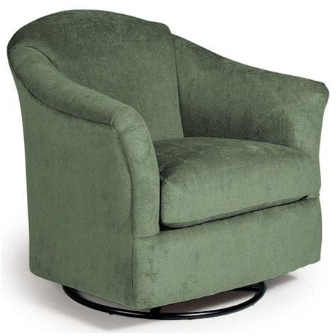 swivel glide chair best home furnishings chairs swivel glide 2877 darby