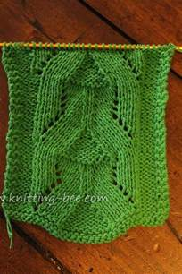 yo knitting stitch 285 best images about knitting aran cables on