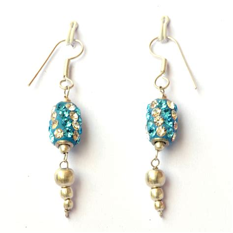 handmade beaded earrings how to get handmade beaded earrings handmade