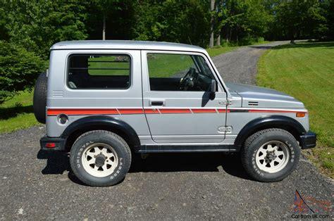Suzuki Samurai Top by Suzuki Samurai Tin Top For Sale Html Autos Weblog