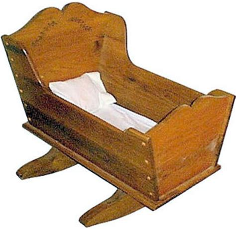 cradle woodworking plans looking for baby crib woodworking designs radha plans idea