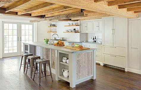 farmhouse kitchen design pictures 36 modern farmhouse kitchens that fuse two styles perfectly