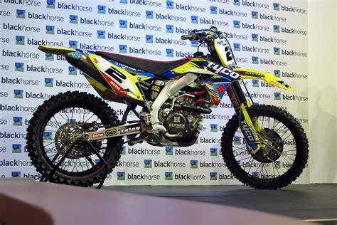 Suzuki Mx by Tyco Suzuki Mx Look Forward To Season Shakedown Cia