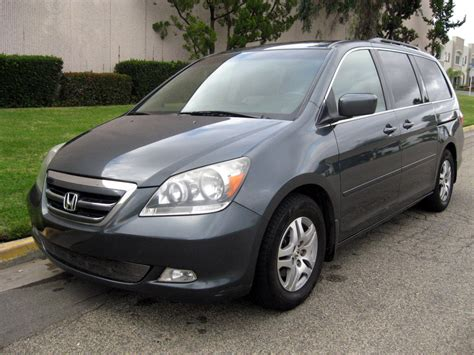 2005 Honda Odyssey Ex L 2005 honda odyssey ex l sold 2005 honda odyssey ex l