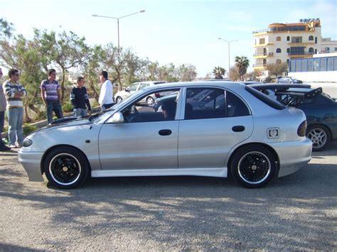 Hyundai Accent 1995 by 1990paksu 1995 Hyundai Accent Specs Photos Modification
