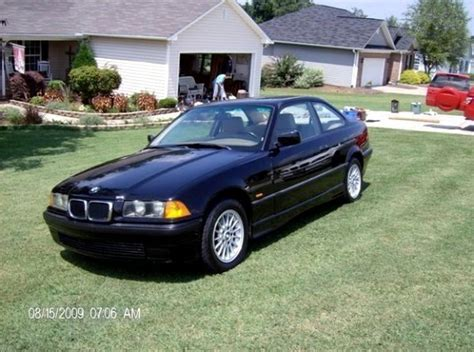 1998 Bmw 323is by Bmw 323is Picture 13 Reviews News Specs Buy Car