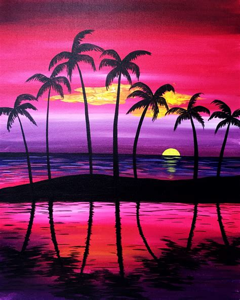 paint nite ques bar paint nite drink paint we host painting events