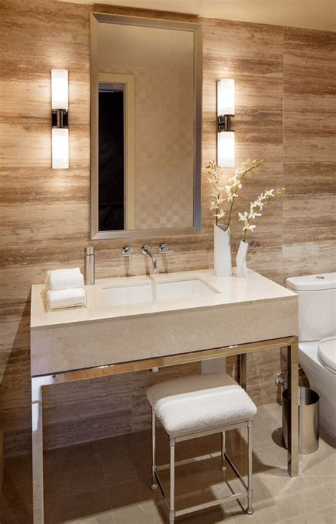 bathroom mirror side lights vertical fixtures or sconces mounted on either side of the