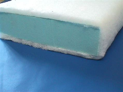 foam for cusions the differences between conventional and acoustical foam