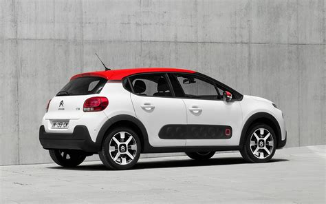 C3 Citroen by New Citroen C3 Revealed The New Citroen Offensive