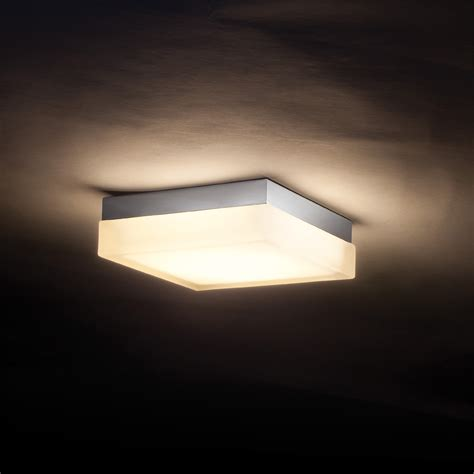 square bathroom ceiling lights dice square wall ceiling light by dweled by wac lighting