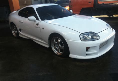 Toyota Supra 1000 Hp For Sale for sale toyota supra with 1000hp t51r engine