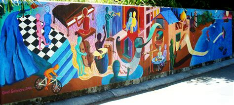 Painting Murals On Outside Walls mural gallery