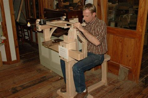 Building A Chevy Heritage School Of Woodworking