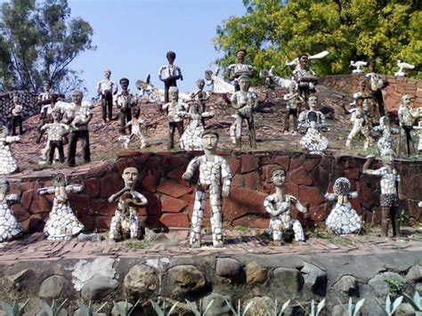 chandigarh rock garden the rock garden of chandigarh india address phone