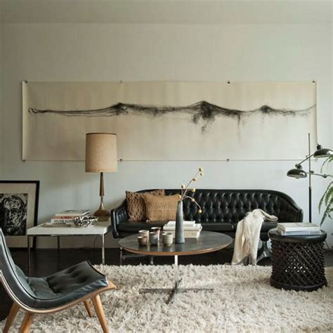 living room ideas with black leather sofa 25 best ideas about black leather sofas on