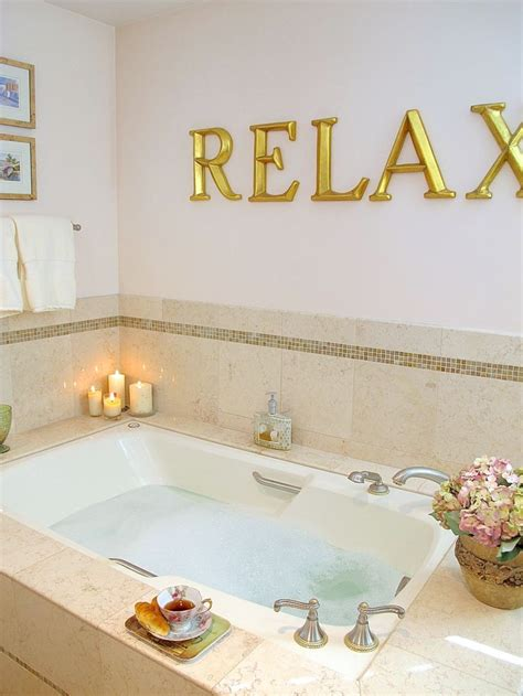 Bathroom Spa Decor by 25 Best Ideas About Spa Like Bathroom On Spa