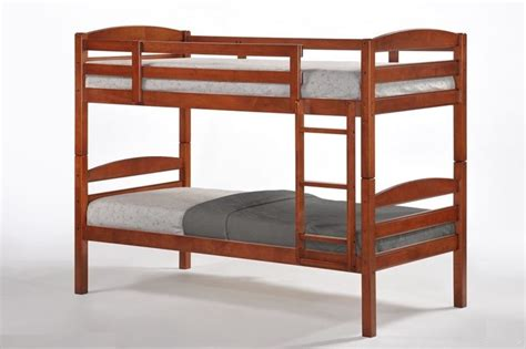 king single bunk beds for cosmos oak stained king single bunk beds