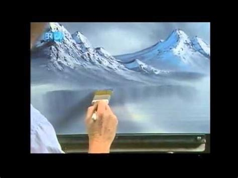 bob ross painting valley view 1000 images about bob ross on bobs watches