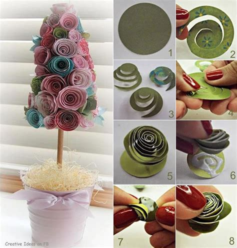 home decor paper crafts tag do it yourself decor ideas modern magazin