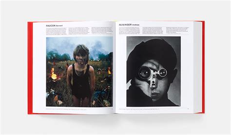 photo book from pictures the photography book photography phaidon store