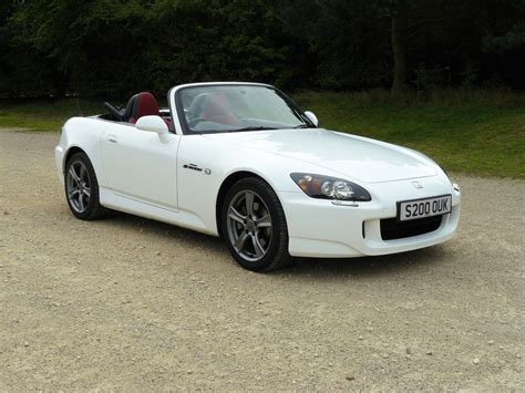 Honda S2000 by Honda S2000 Roadster 1999 2009 Photos Parkers