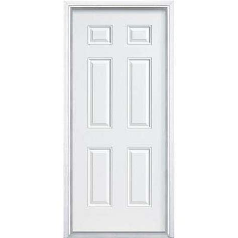 steel exterior door steel doors front doors exterior doors the home depot