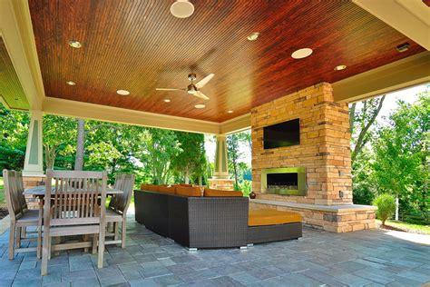 outdoor living spaces outdoor living spaces gallery allison landscaping