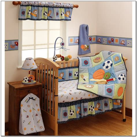 baby crib bedding sets design baby crib bedding sets sports beds home design ideas