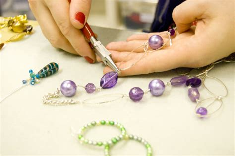 make jewelry make time for jewellery this