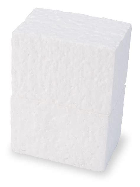 unexpanded polystyrene expanded polystyrene foam eps foam selector