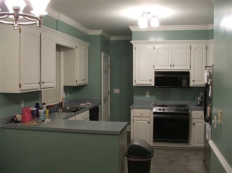 painted kitchen cabinet color ideas painting kitchen cabinets ideas homes gallery