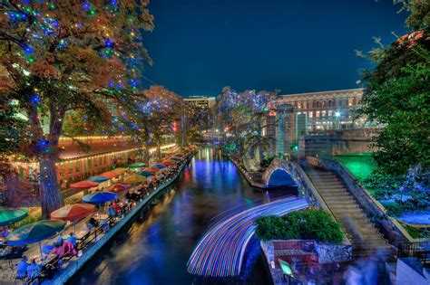 san antonio lights riverwalk san antonio lights light up