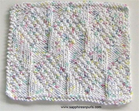 free knitting patterns with cotton yarn the world s catalog of ideas
