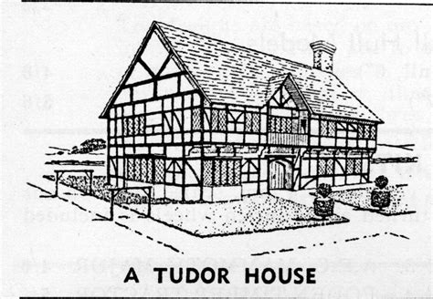 tudor house plans simple tudor house plans house and home design