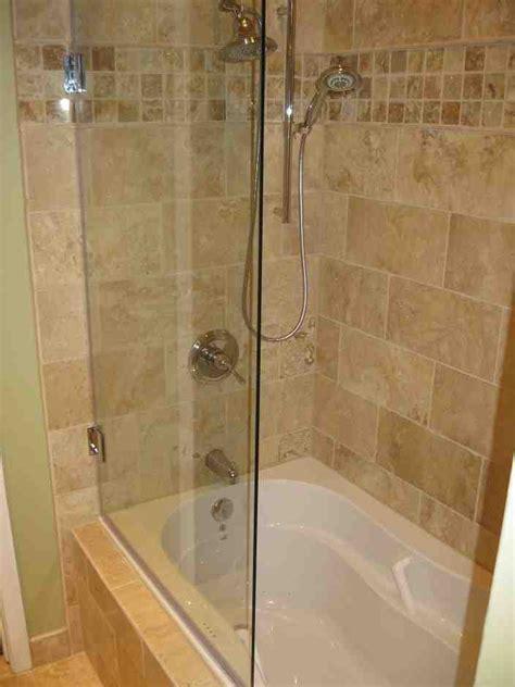 glass bath shower doors bathtub glass shower doors decor ideasdecor ideas