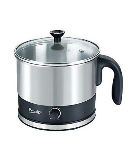 Prestige Pmc 1.0 Multi Functional Electric Kettle  Cooker Price in India   Buy Prestige Pmc 1