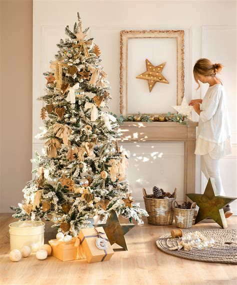imagenes de arboles de navidad ideas para decorar el 225 rbol de navidad 3 225 rboles 3 estilos