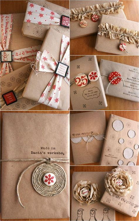 wrapping paper craft ideas creative gift wrapping ideas you will adore just