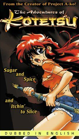 adventures of kotetsu the adventures of kotetsu lists anime planet