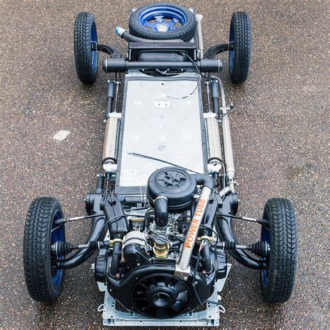 Citroen 2cv Parts by Ch 226 Ssis Compl 232 Tement R 233 Vis 233 Pour Citroen 2cv Ou