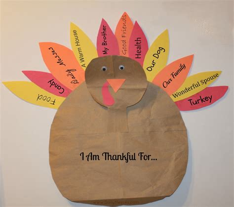 paper bags crafts 20 and crafty paper bag turkey projects guide patterns