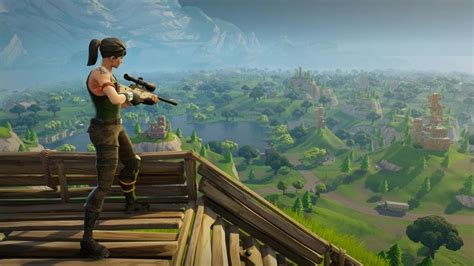 battle royal fortnite battle royale how to get loot and gear up