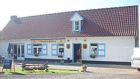 estaminets flamands auberge du catsberg 224 godewaersvelde