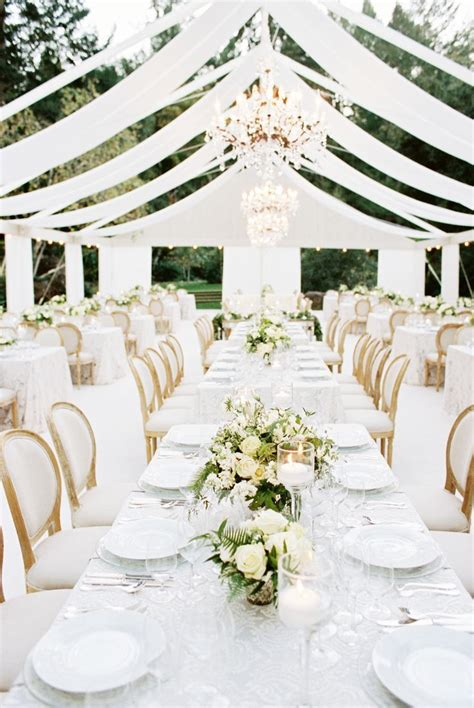 white wedding decoration ideas 25 best ideas about all white on