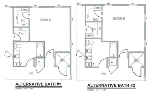 a winning bathroom configuration the new york times