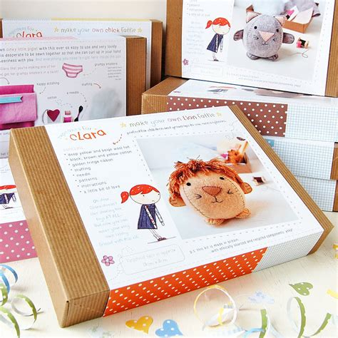 craft kit make your own craft kit by clara and macy