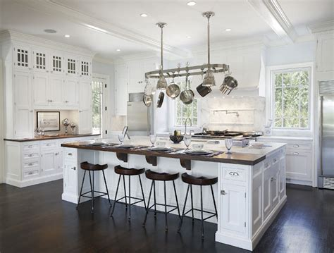 white kitchen with island interior design inspiration photos by bakes and company