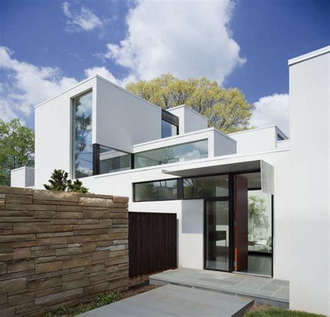 modern architects ideas jigsaw residence design by david architect